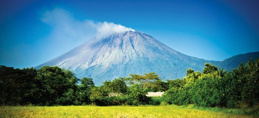 Flights To Nicaragua Tourism Amp Airport Info Air Transat