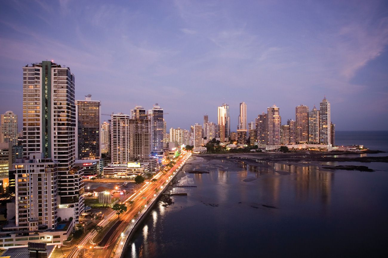 Vacations In Panama: Things To Do & See