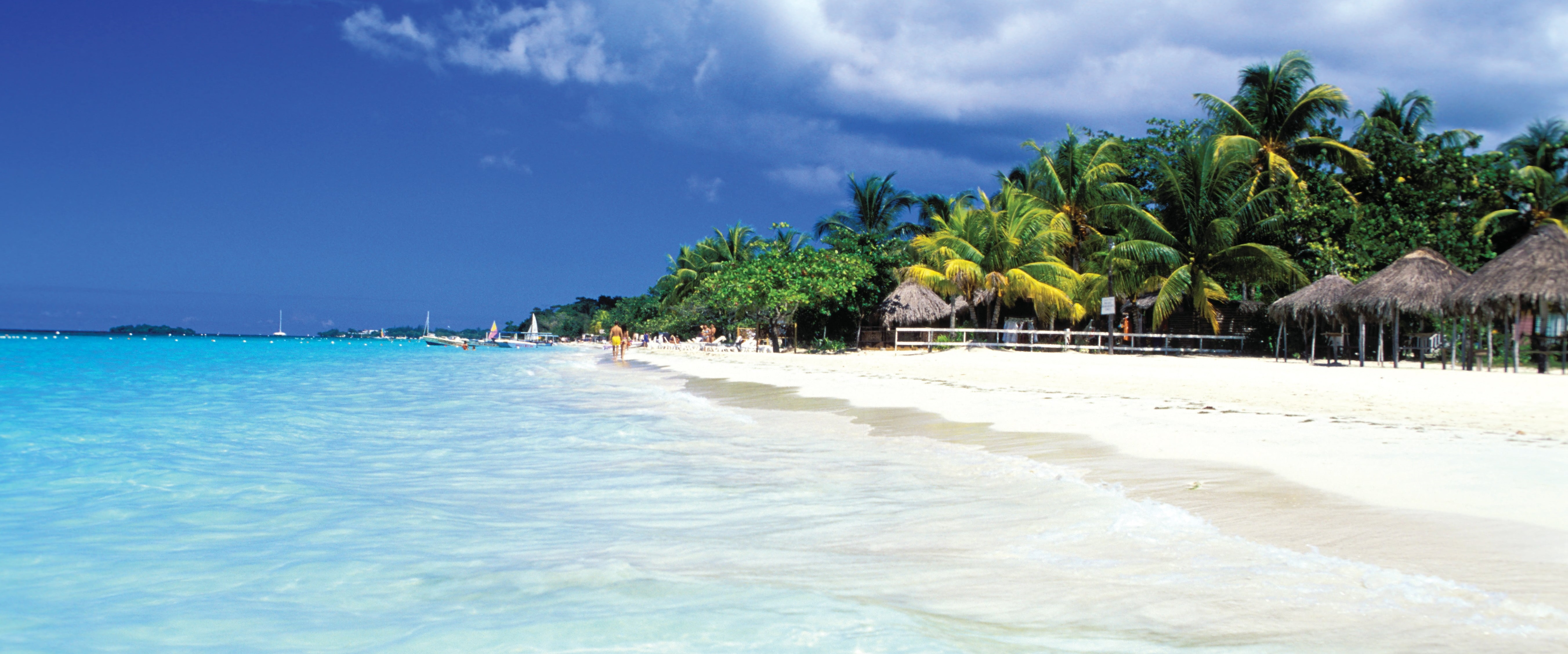 The Ultimate Trip To Jamaica Experience Transat