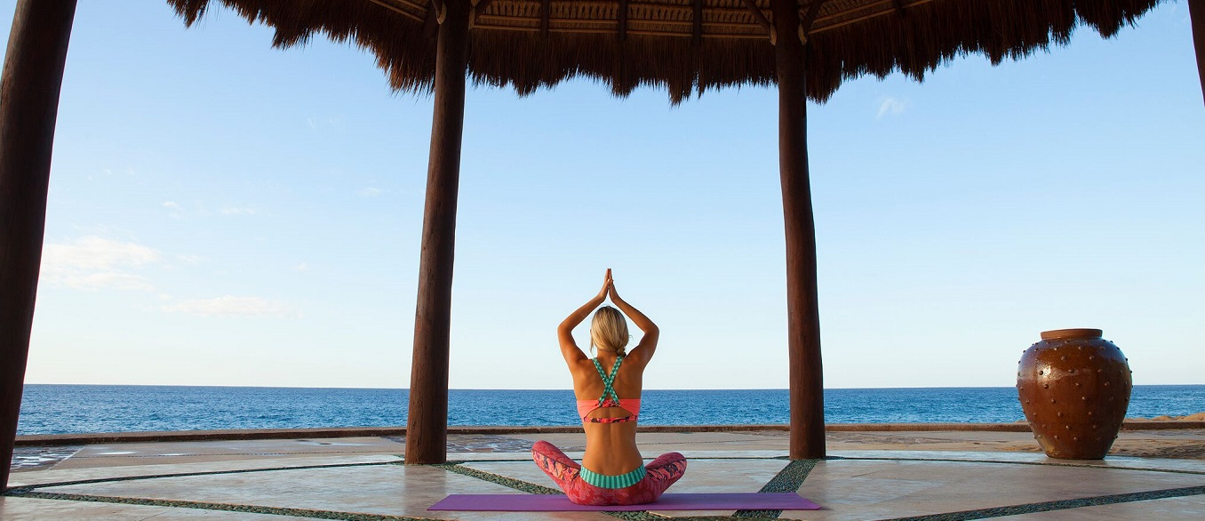 Two Top Yoga Retreats In Mexico Experience Transat