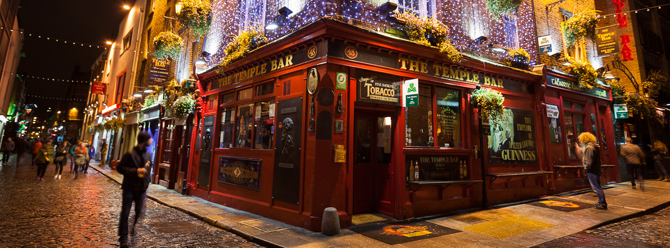 Food Republic Best Pubs In Dublin