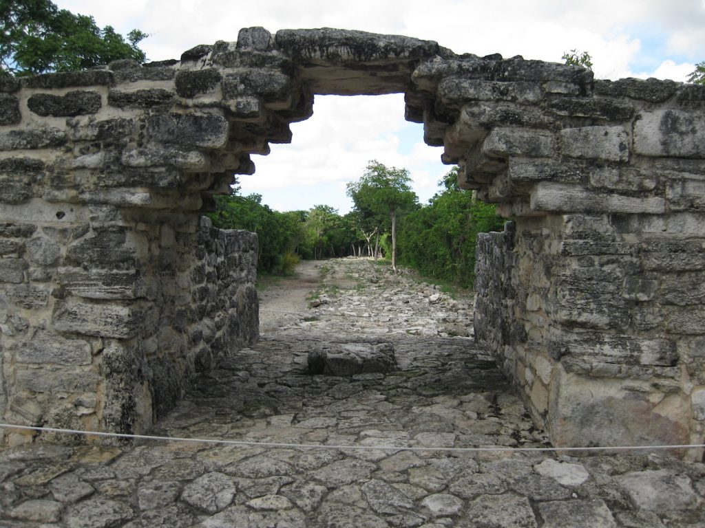 Ruins What to do in Cozumel
