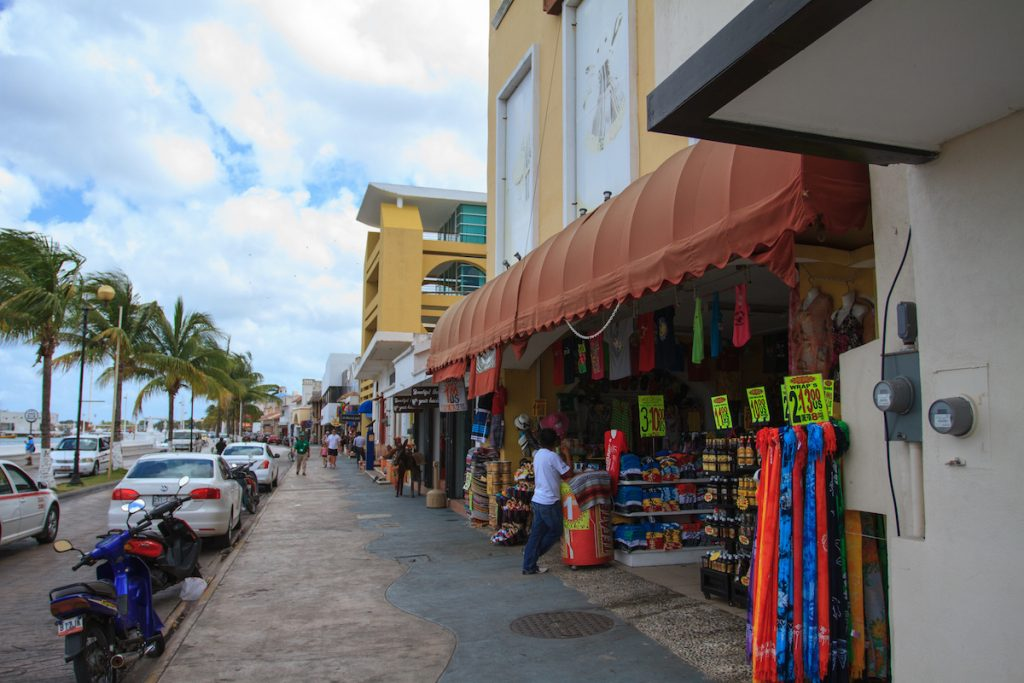 San Miguel What to do in Cozumel