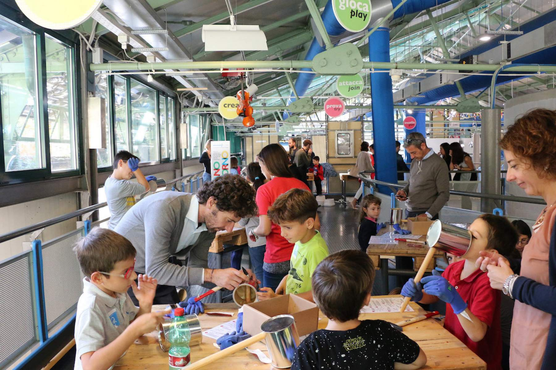 5 Museums for Kids in Rome | Experience Transat