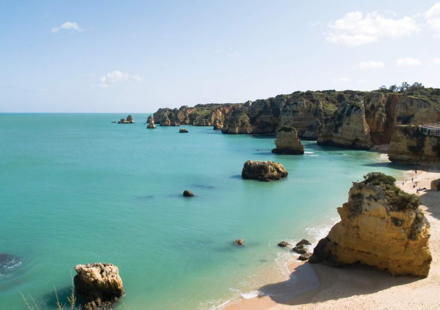 Algarve and it's beaches, Portugal