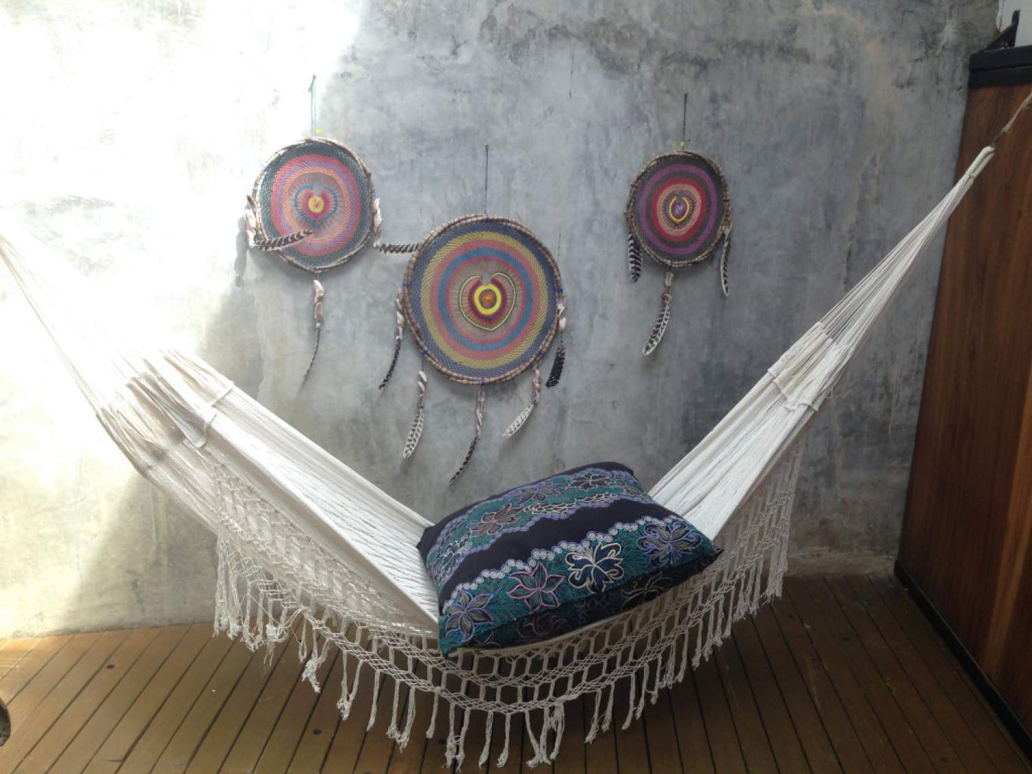 Pachamama boutique and gallery in Sayulita