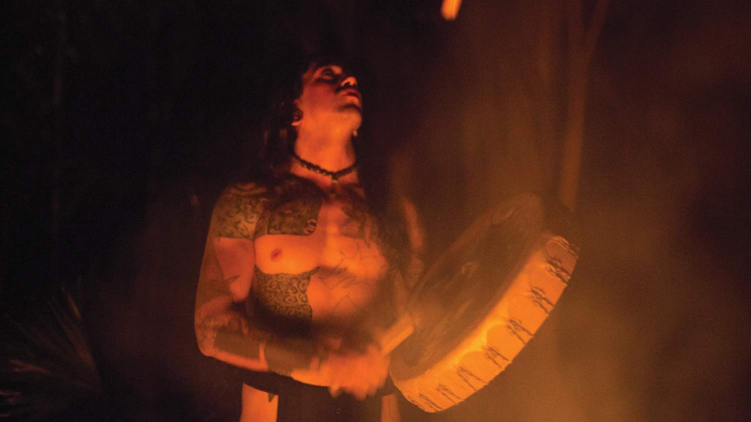 Guided by the Shaman, Live the temazcal experience in Mexico