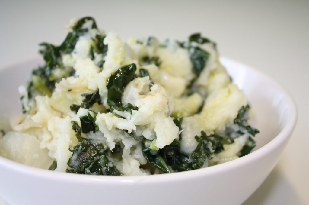 Colcannon: Irish foods to try in Dublin