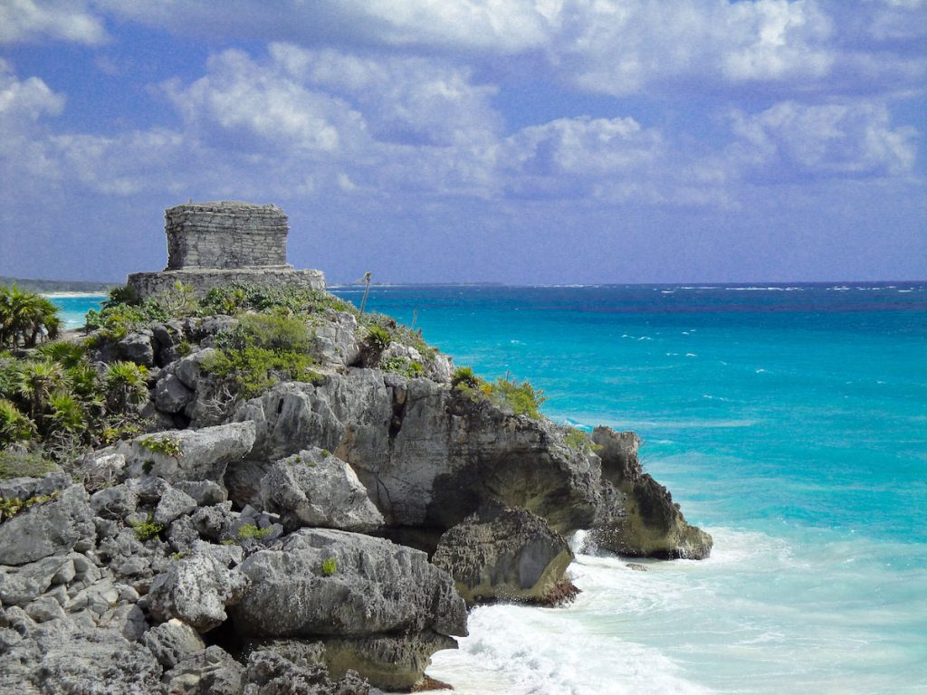 Tulum Mеxiсо Ancient Ruins