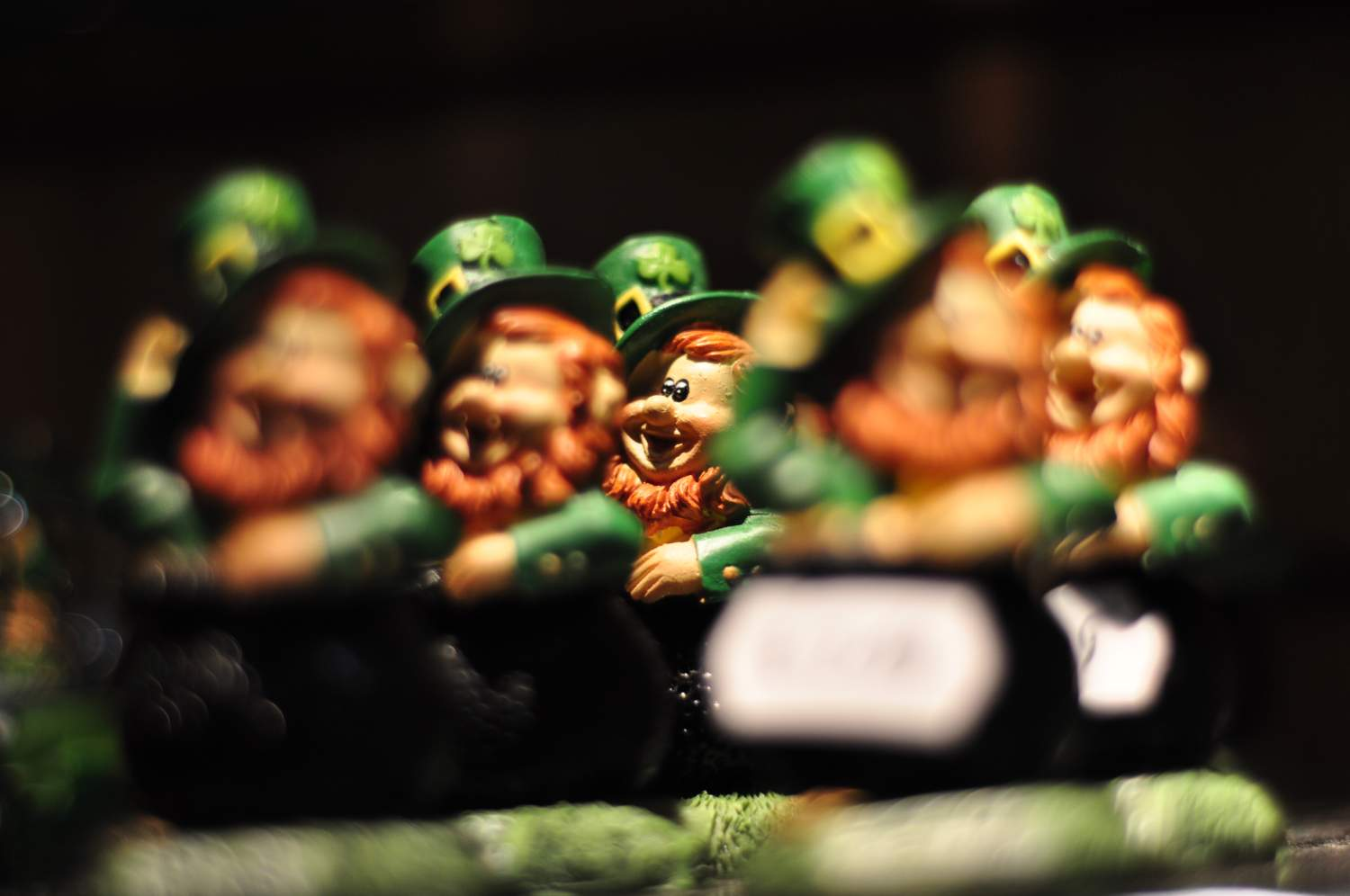Leprechauns, Ireland's tale and legend