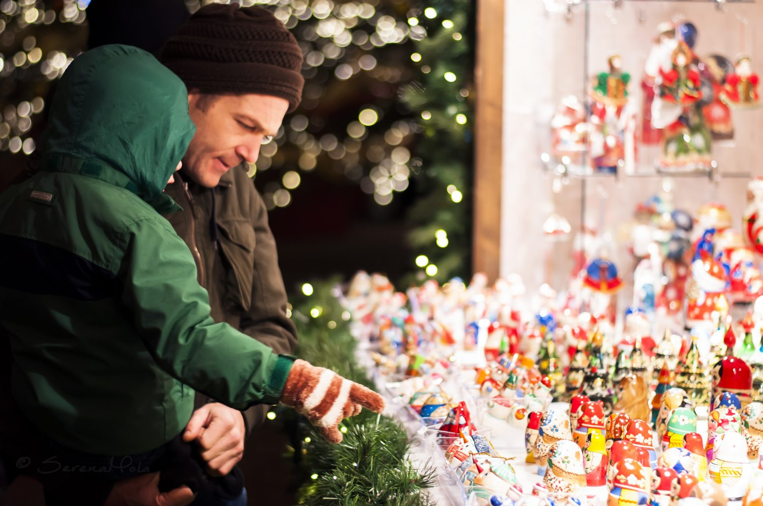 Toronto Christmas Market- How to spend the holidays in Toronto