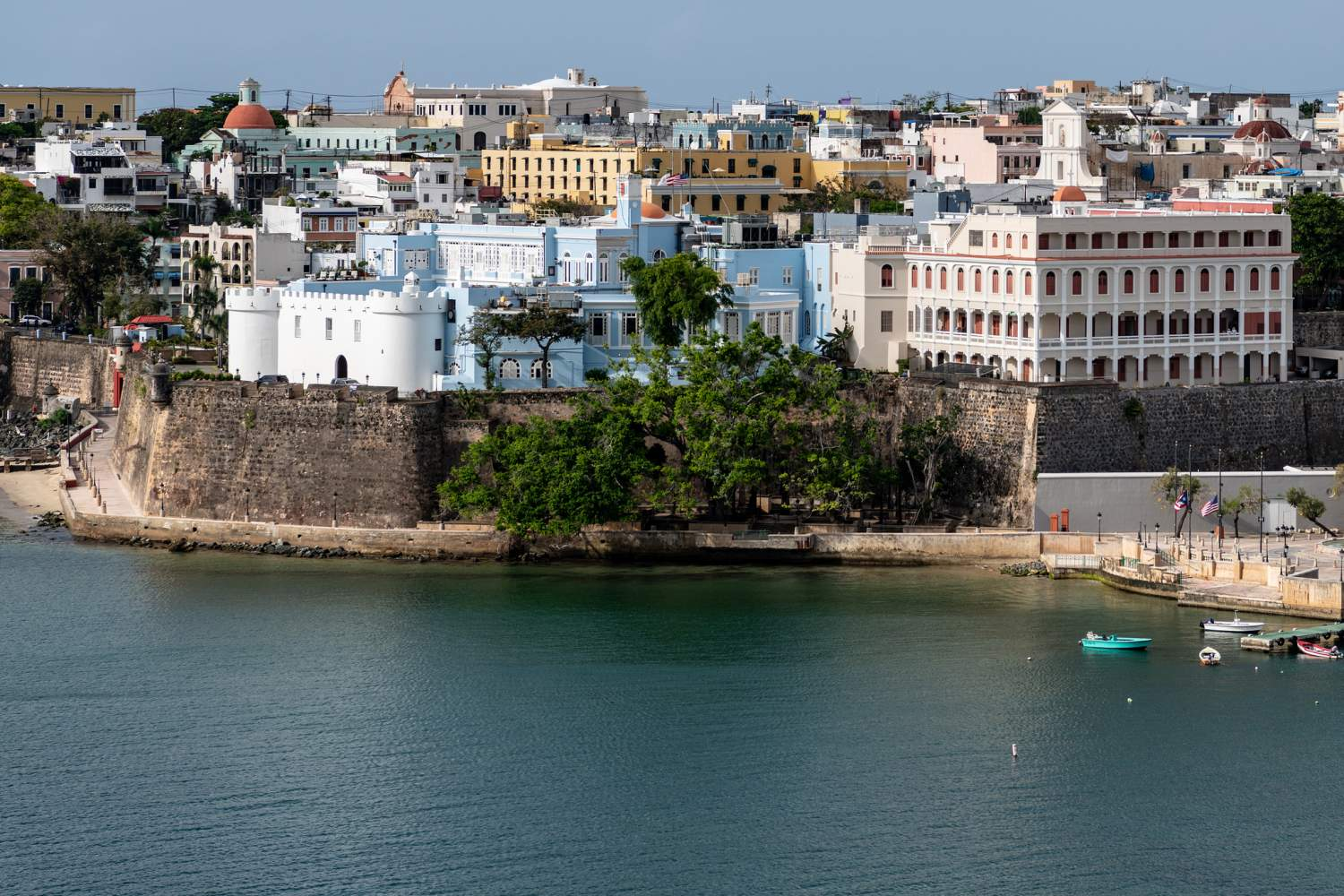 City of San Juan, Puerto Rico