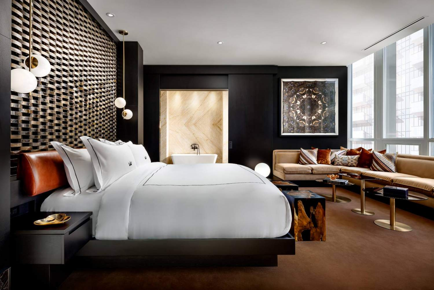Bisha boutique-hotel in Toronto