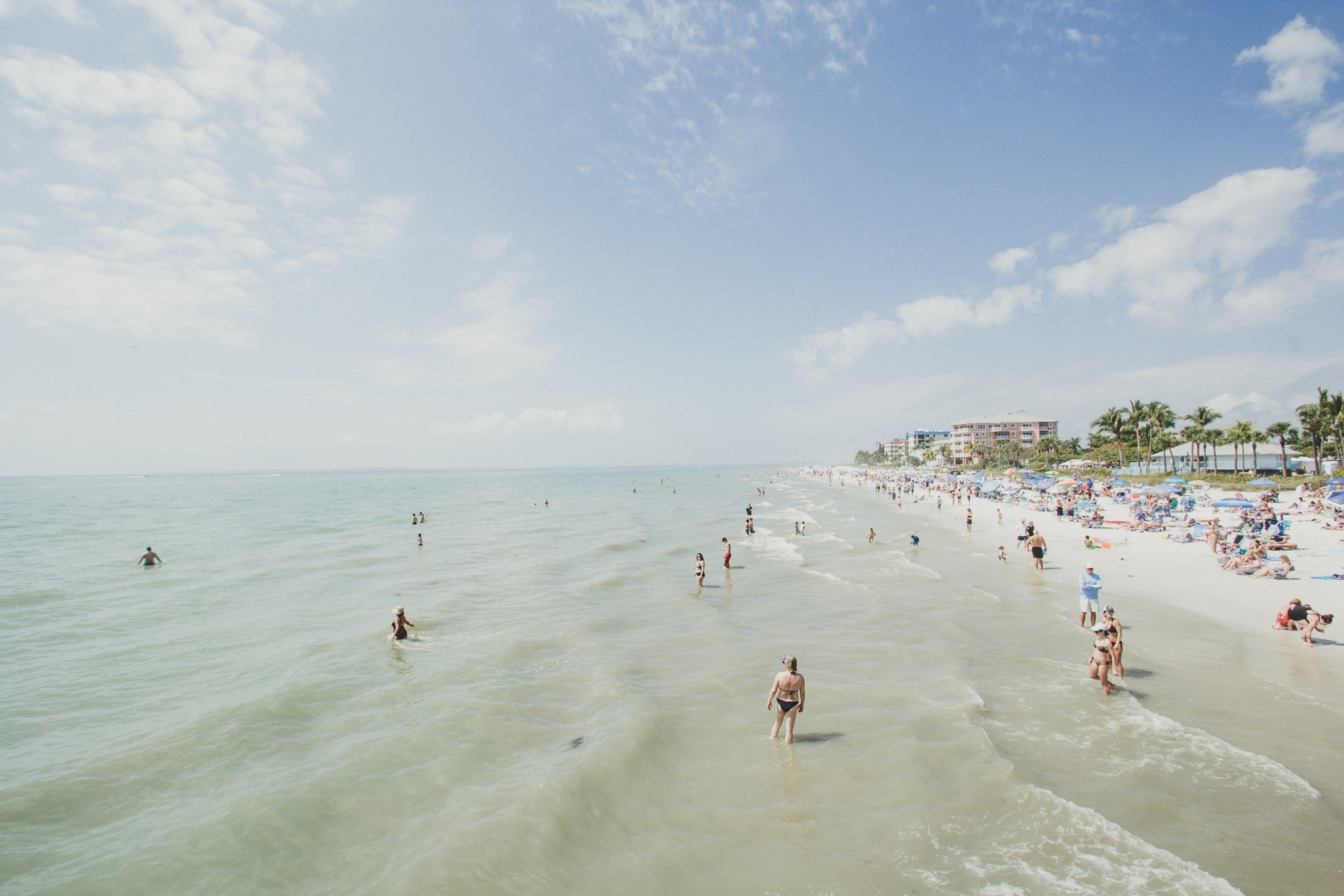 Best beaches in Fort Myers