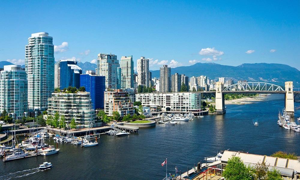 Cheap Flights Manchester Man Vancouver Yvr Air Transat
