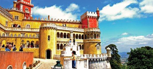 Portugal voyage et tourisme au son du fado air transat - Office du tourisme de lisbonne ...