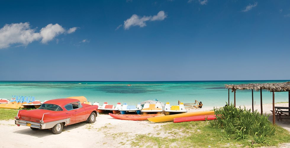 Cuba Vacations Flights Trips Tourism And More Air Transat