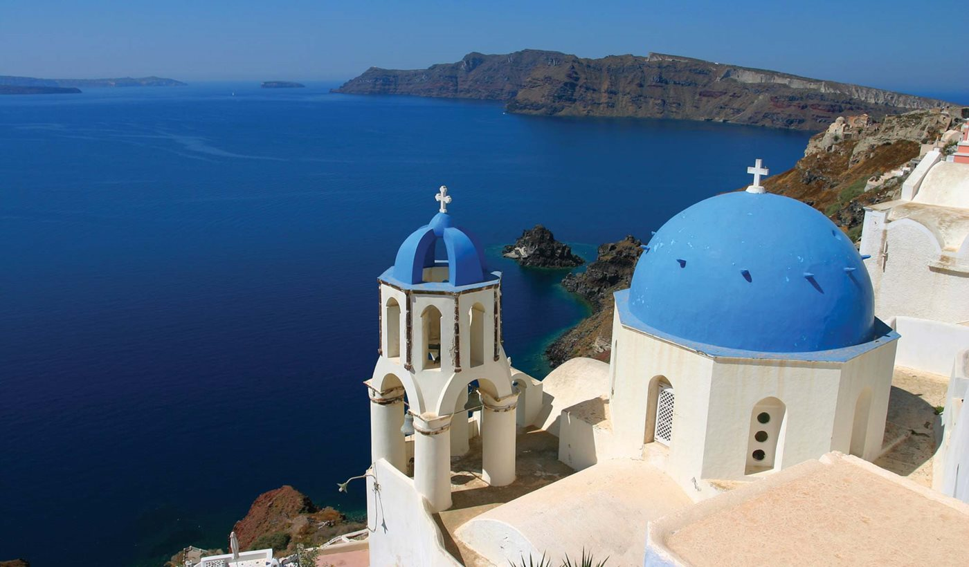 Cheap Flights From Canada To Greece Air Transat