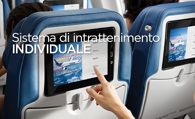 Intrattenimento,film Air Transat