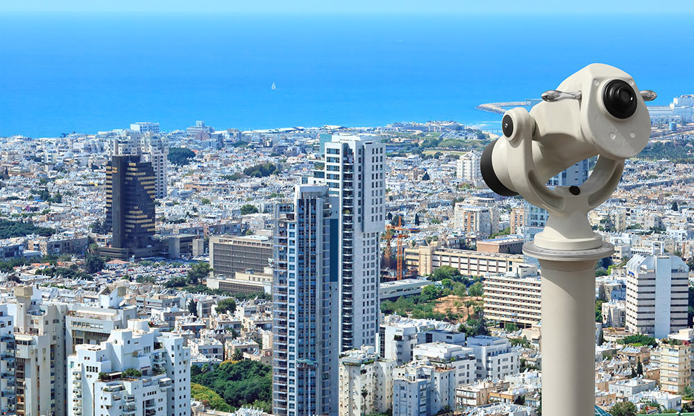 Top Tel Aviv Restaurants