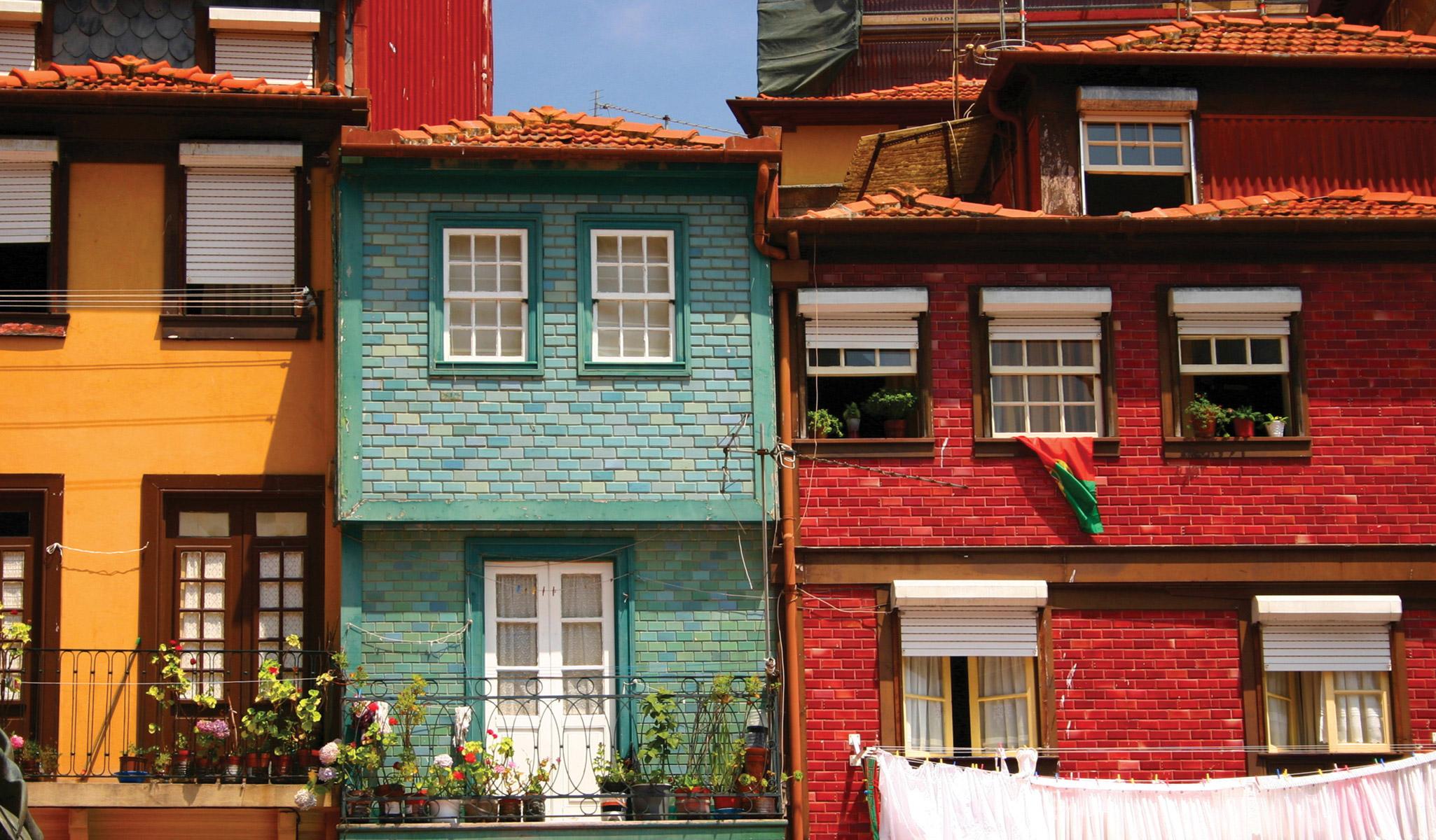 maison close au portugal ventana blog. Black Bedroom Furniture Sets. Home Design Ideas