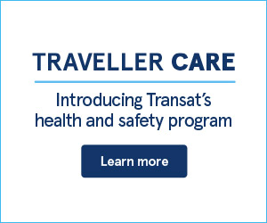 Introducing Transat's health and safety program