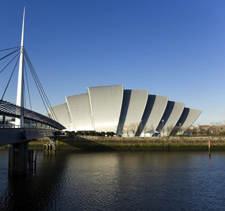 Glasgow-Clyde Auditorium