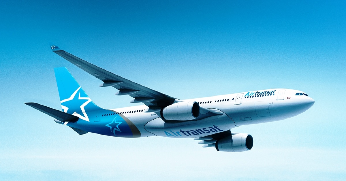 air transat last minute flight deals