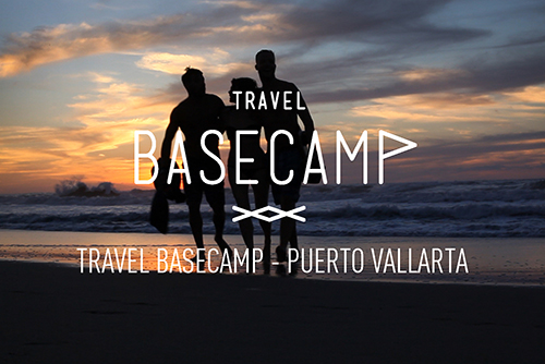 Travel Basecamp: Puerto Vallarta