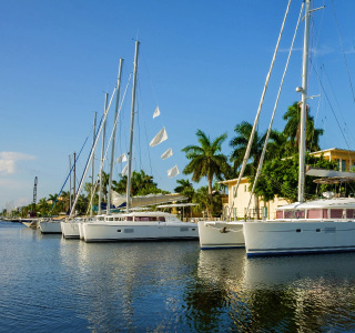 Fort Lauderdale-Canal