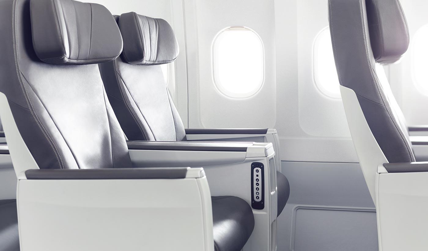 voyage de luxe air transat. Black Bedroom Furniture Sets. Home Design Ideas