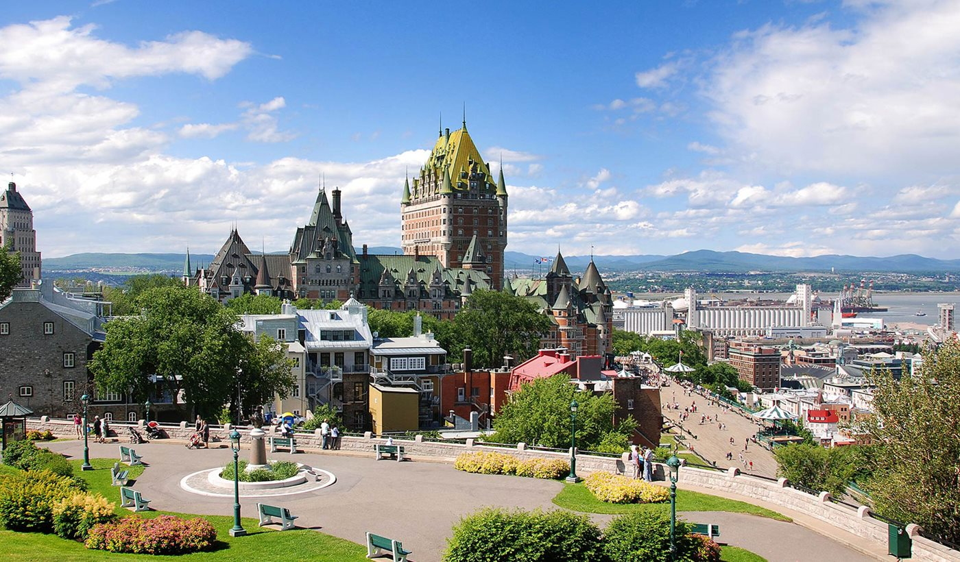 Cheap Flights Orlando Mco Quebec Yqb Airline Tickets