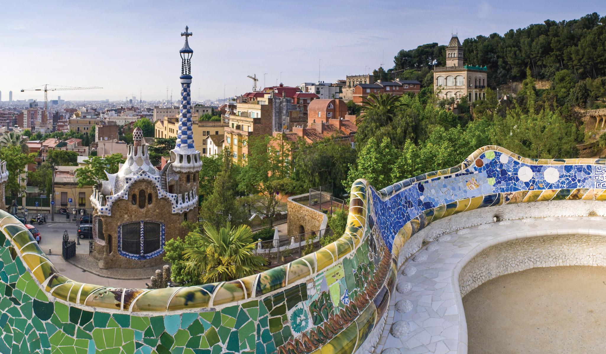 Flights To Barcelona Air Transat