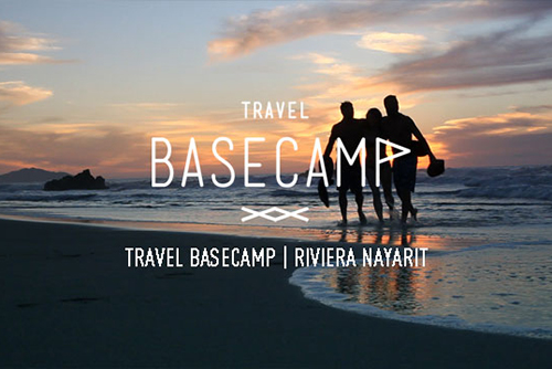 Travel Basecamp: Riviera Nayarit