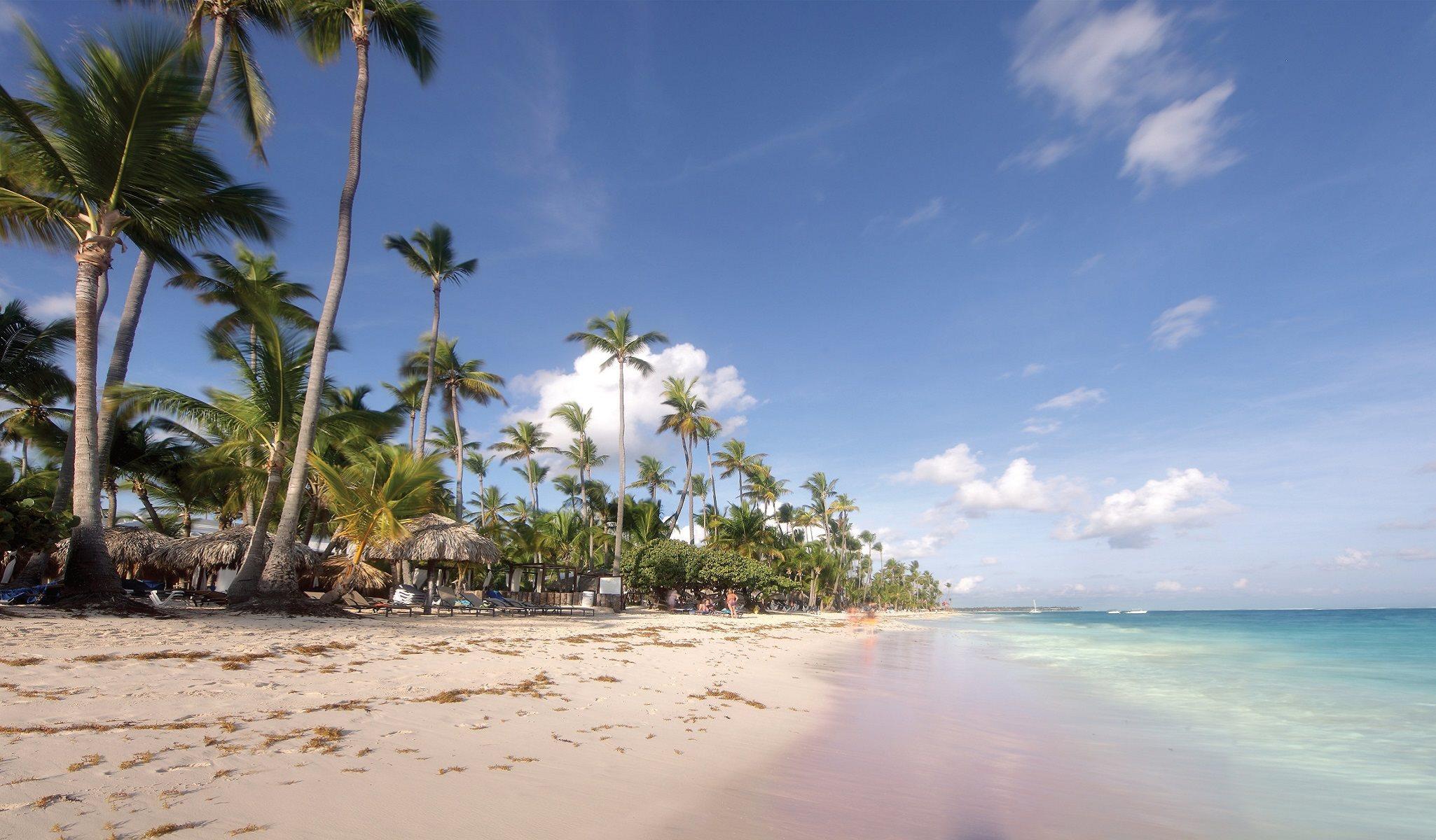 Flights to Punta Cana   Air Transat