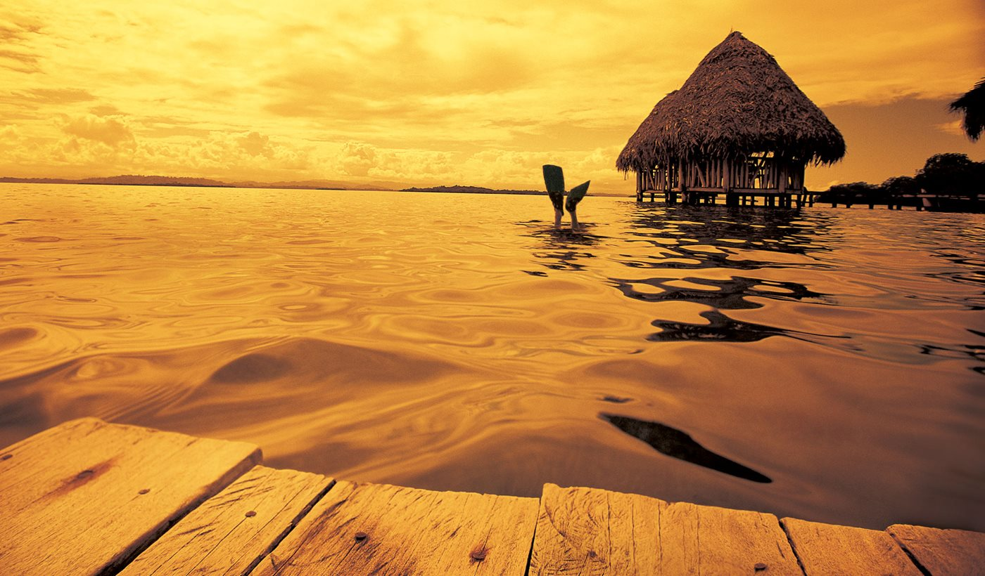 Cheap Flights From Canada To Panama Airline Tickets