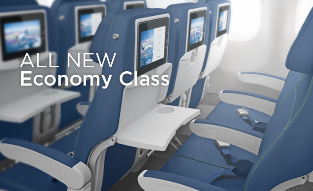 Cabins Features Seats Air Transat