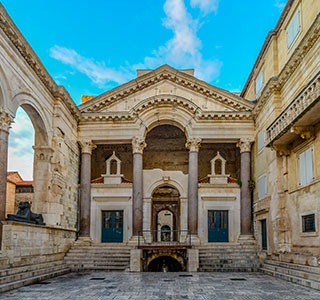 Split-Croatia-DiocletiansPalace