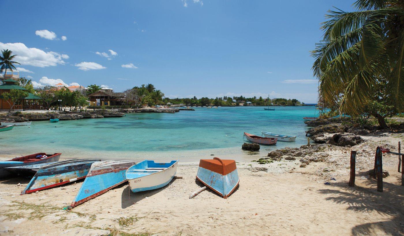 Flights to dominican republic air transat - Prise republique dominicaine ...