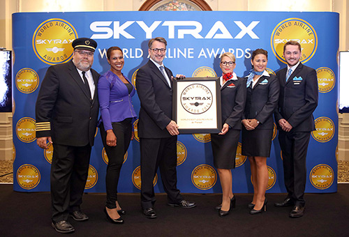 Skytrax World Airline Awards
