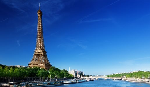 Flights To France Tourism And Things To Do In France