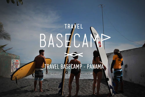 Travel Basecamp: Panama