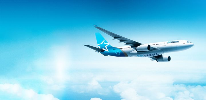 2018 vacation contests | Air Transat