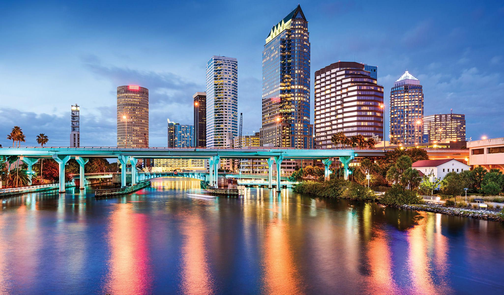 Flights To Tampa Air Transat