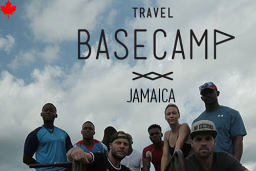 Travel Basecamp: Jamaica