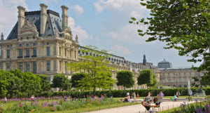 France-Paris best attractions