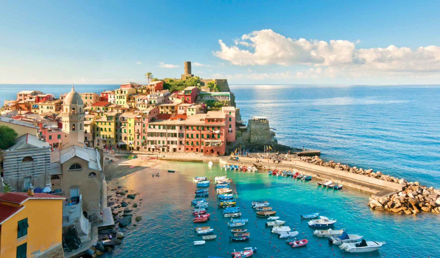 Cheap Flights From Canada To Italy Air Transat