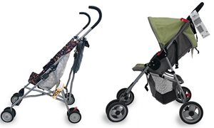 Recommanded Strollers Air Transat